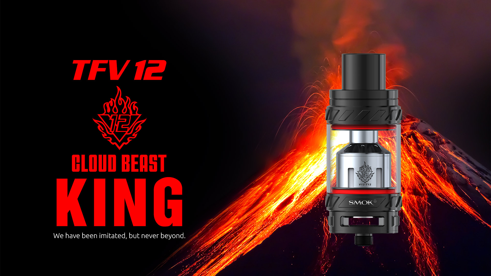 Tfv12 Smok 174 Innovation Keeps Changing The Vaping Experience