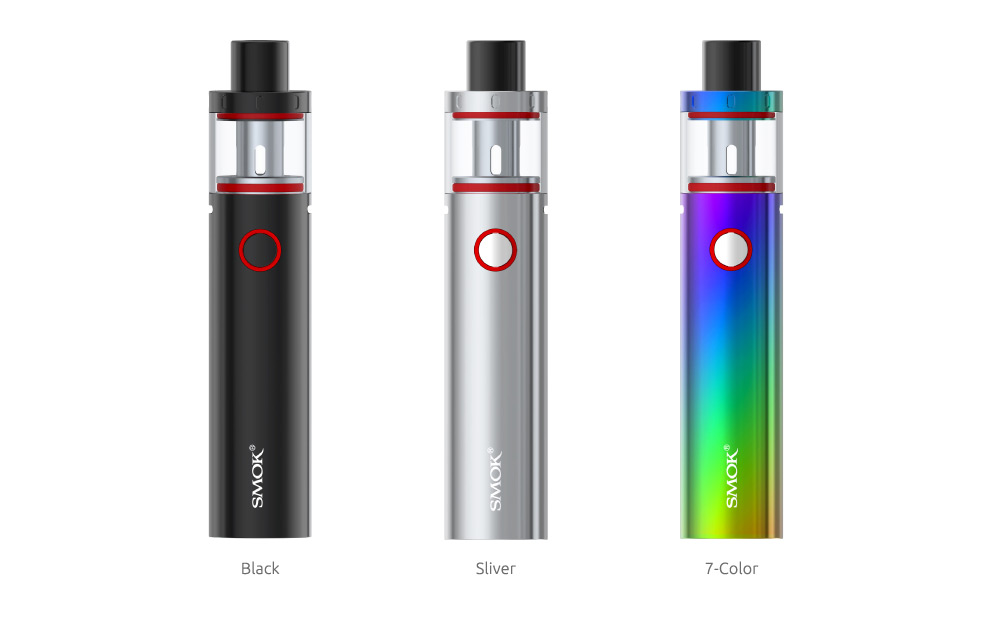 Vape Pen Plus Smok Innovation Keeps Changing The Vaping Experience