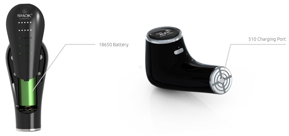 Guardian Pipe ...  sc 1 st  Smok & Guardian III - SMOK® Innovation keeps changing the vaping experience!