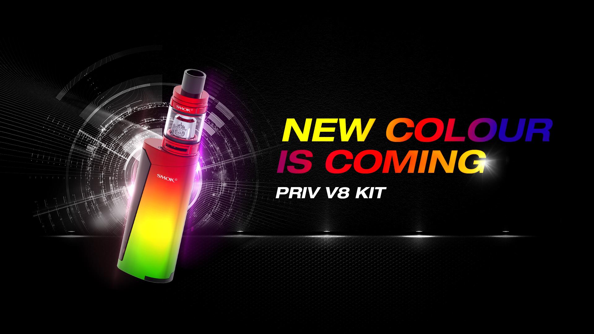 Priv V8 Kit