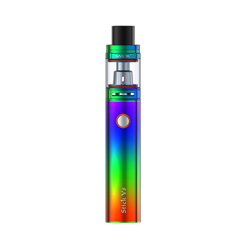 Stick V8 - SMOK® Innovation keeps changing the vaping experience!