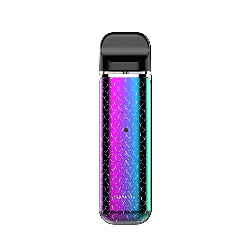 LED light blinking problem for pod device - SMOK® Innovation keeps
