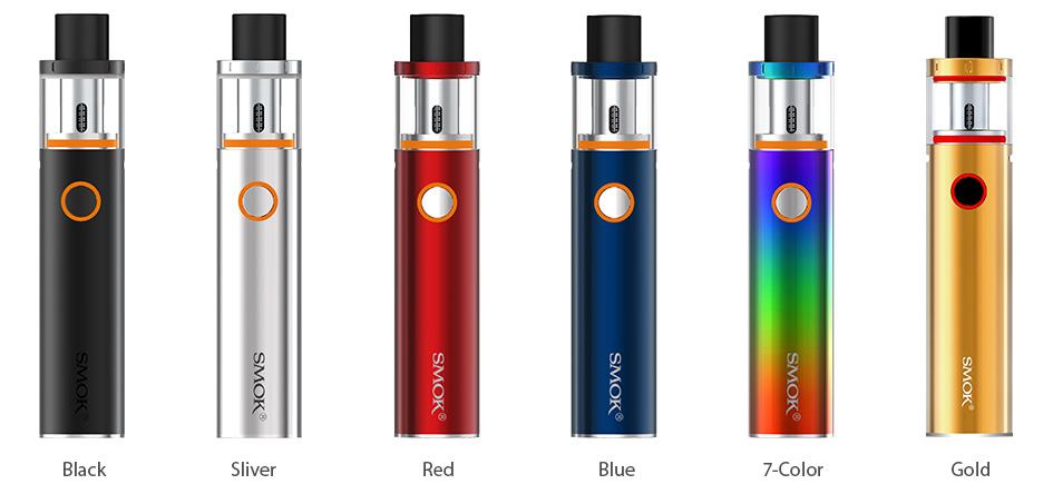 SMOK Vape Pen 22 Kit - Vape Kits | SMOK® Official