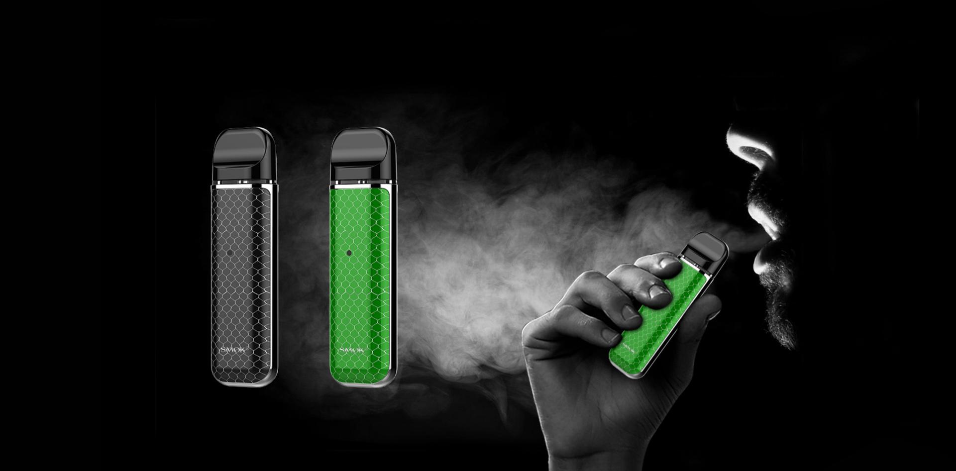 SMOK NOVO 16W Pod Kit - Vape Kits | SMOK® Official