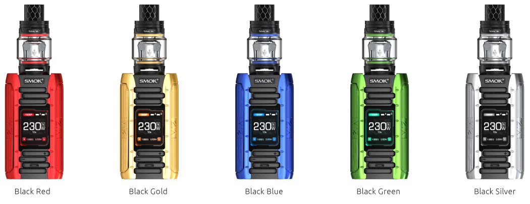 E-Priv Kit Review