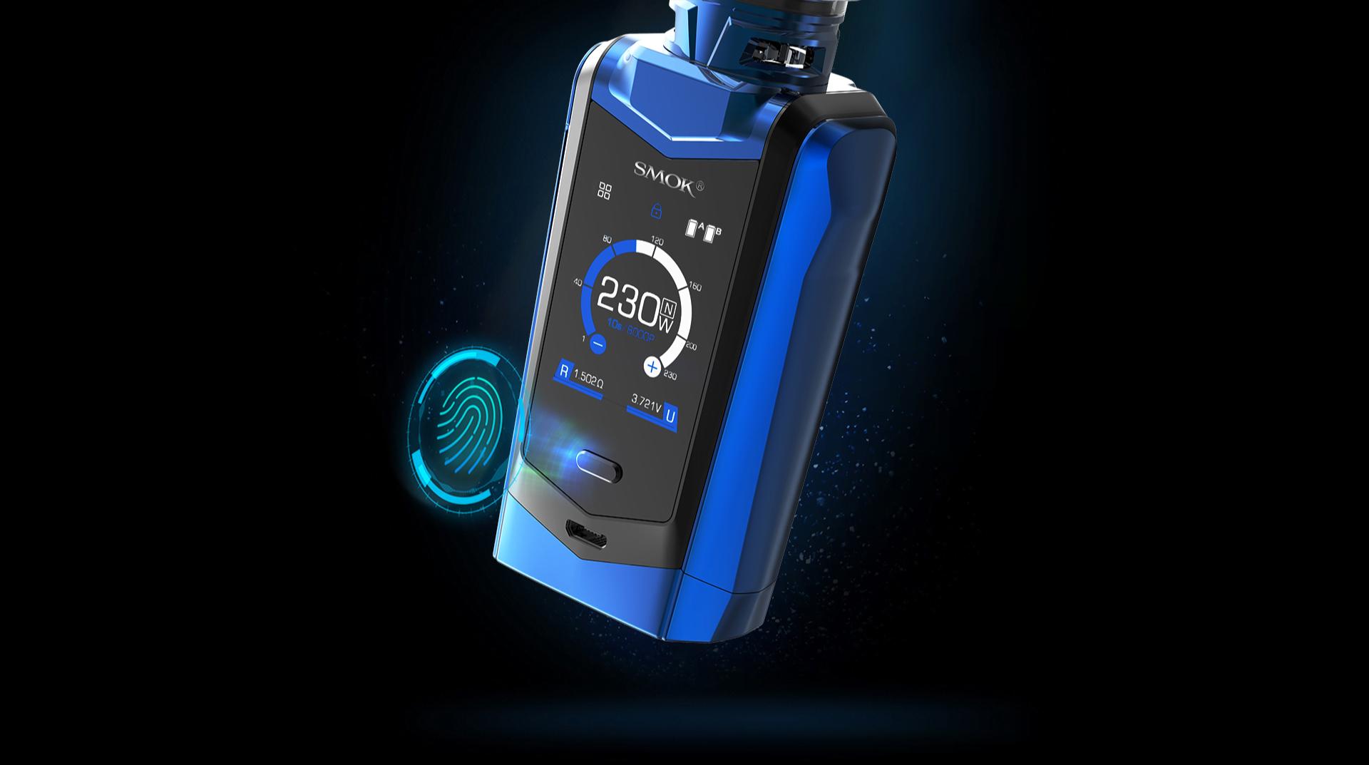 SMOK SPECIES 230W Kit - Vape Kits | SMOK® Official