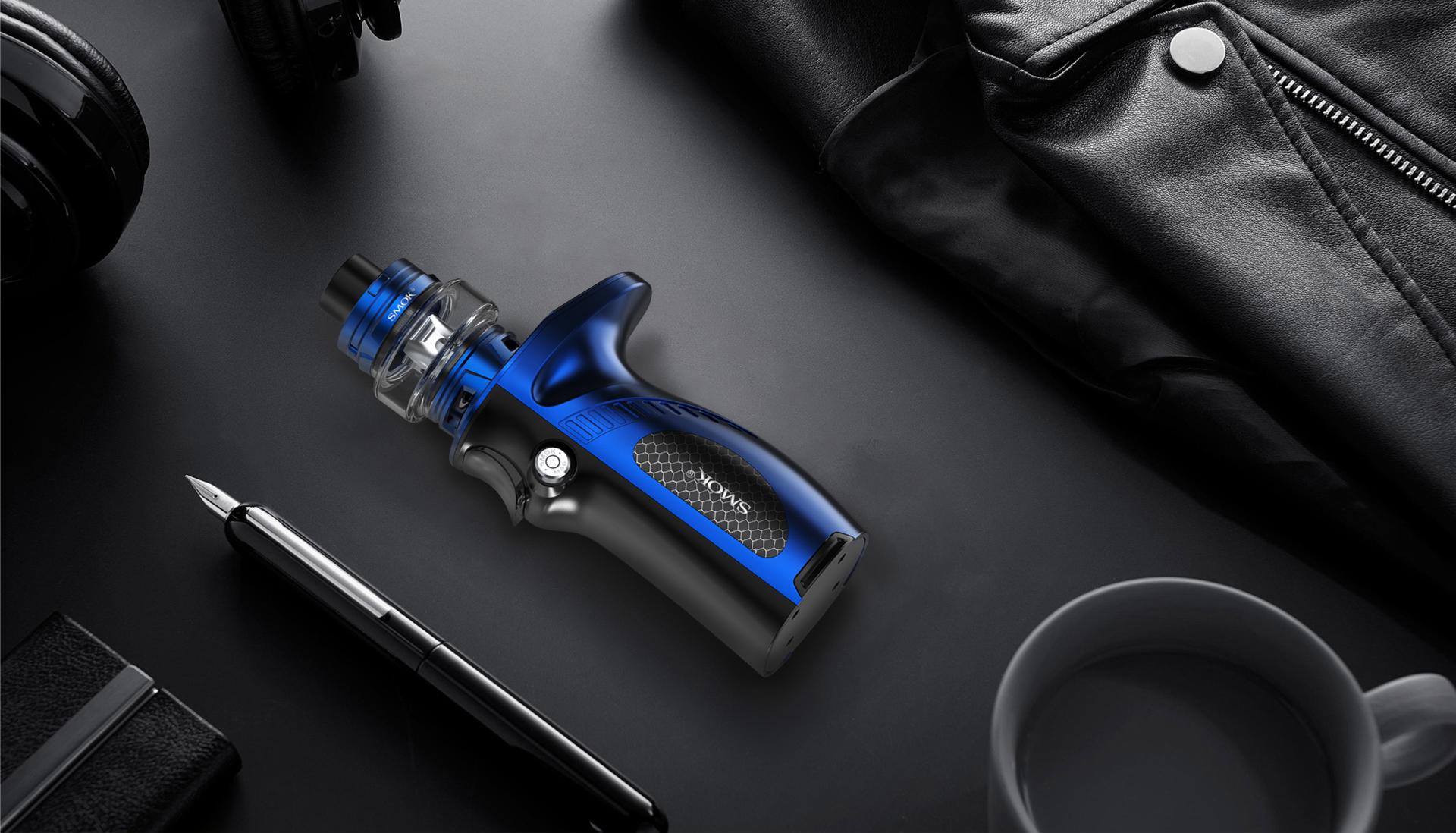 Smok Mag Grip Kit Review