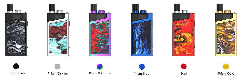 Smoktech SMOK Trinity Alpha 1000mAh  1552630902997