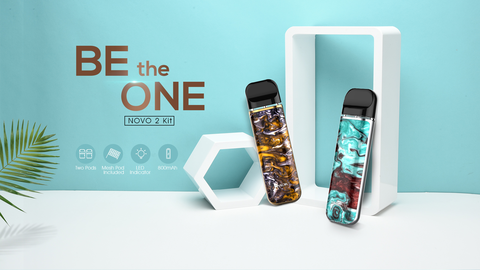NOVO 2 KIT - SMOK® | Innovation Keeps Changing the Vaping